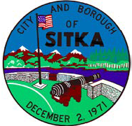 Seal of the City of Sitka